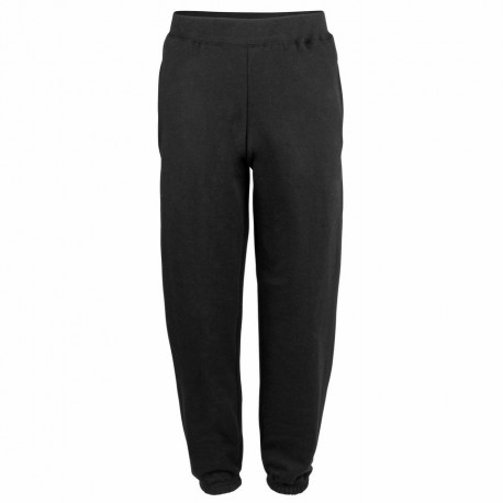 Pantalon sweat à revers College