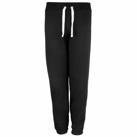 Pantalon sweat à revers Girlie